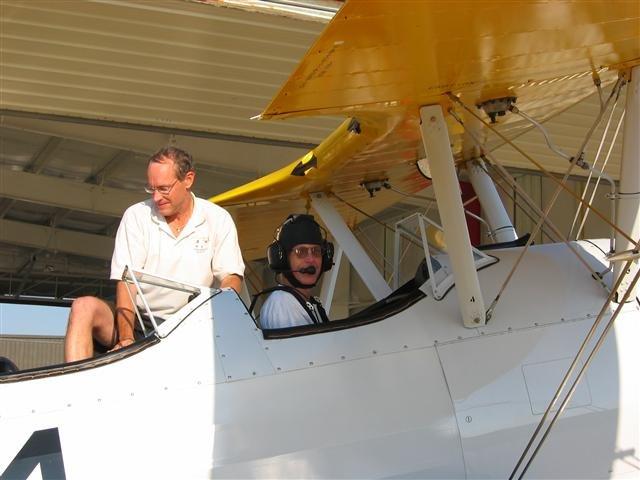 HangarParty