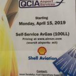 KMLI Self-Service fuel announcement